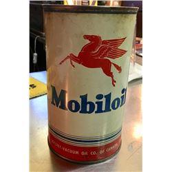 MOBILOIL, 1 QUART CAN