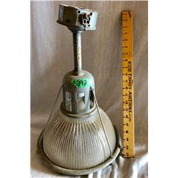 FARM STYLE YARD LAMP