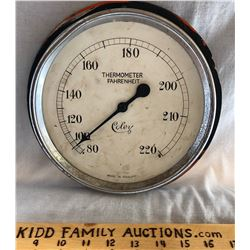 COLEY THERMOMETER, HEAVY