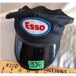 ESSO SERVICE ATTENDANT HAT