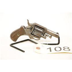 PROHIBITED. E&G Higham Revolver
