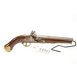 RESTRICTED. Japanese Flintlock Reproduction