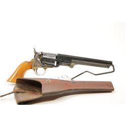 RESTRICTED. Copy Colt Navy 1851