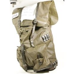 Swiss Army Surplus Backpack