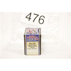 Bullets 338