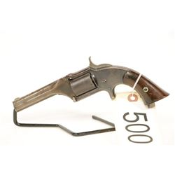 Antique Smith and Wesson M 1 1/2