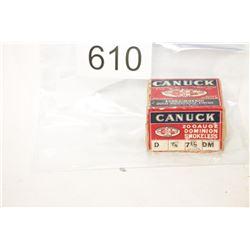 20 Gauge Canuck Shells