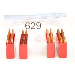 6.5x55 Ammo