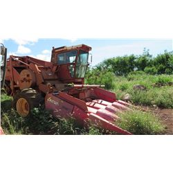 501 Harvester, Model 501, Reconditioned Byron Cleaning Unit, Inoperable (Non-Working)