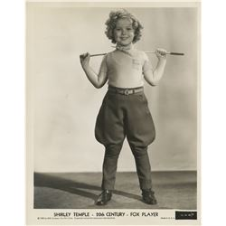 Shirley Temple (10) photographs.