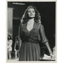 Rita Hayworth (20+) photographs from Down to Earth.