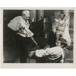 Laurence Olivier (15) photographs from Hamlet.