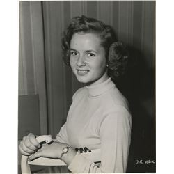 Debbie Reynolds (12) photographs.