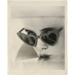 Stanley Kubrick (14) photographs from Lolita.
