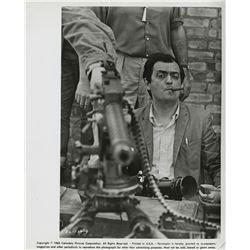 Stanley Kubrick (16) photographs from Dr. Strangelove including 5-shots of Kubrick directing.
