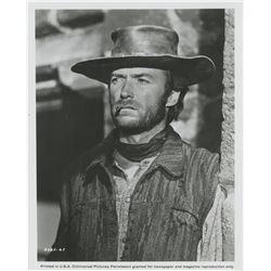 Clint Eastwood (25) photographs.
