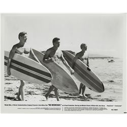 Surfing films (40+) photographs from Big Wednesday, Gidget, Beach Party, and more.