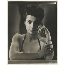 Tamara Toumanova (30+) oversize portrait photos from Days of Glory and others by Ernest A. Bachrach.
