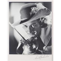 RKO male stars and players (45+) oversize exhibition photographs by Ernest A. Bachrach.