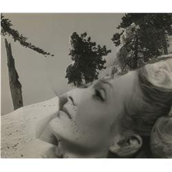 Ernest Bachrach (3) fine art composite photographs.