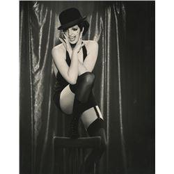 Cabaret (6) photographs by Alan Pappé.