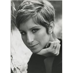 Barbra Streisand (13) photographs from For Pete's Sake by Alan Pappé.