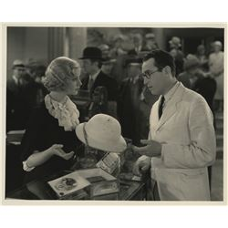 Harold Lloyd personal (80+) film and family photographs.
