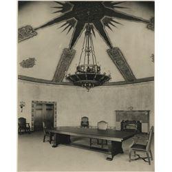 Academy Award-winning designer Carl Jules Weyl (17) iconic Los Angeles architectural photographs.