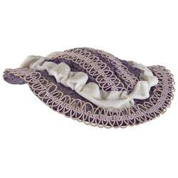 "Irene Ryan ""Granny"" signature hat from The Beverly Hillbillies."