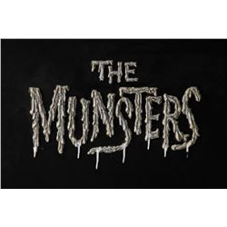 The Munsters original opening title.