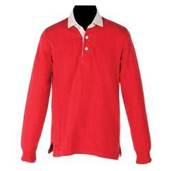 "Bob Denver ""Gilligan"" signature shirt from Gilligan's Island."