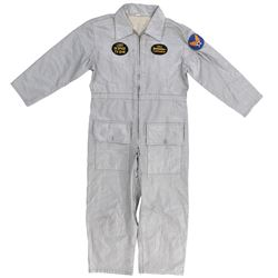 """Lost in Space TV station contest """"Space Commander"""" spacesuit."""