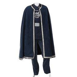 Skyler'Apollo'Adama'sDress Uniform from BattlestarGalactica.