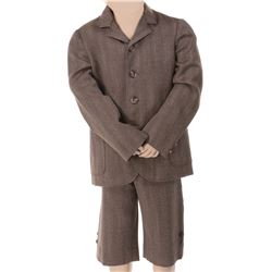 "Brad Savage ""Clovis Bradley"" 2-pc suit from The Apple Dumpling Gang."