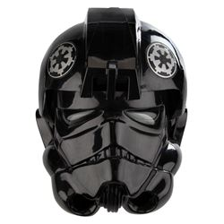 TIE Fighter Pilot Helmet from Star Wars.