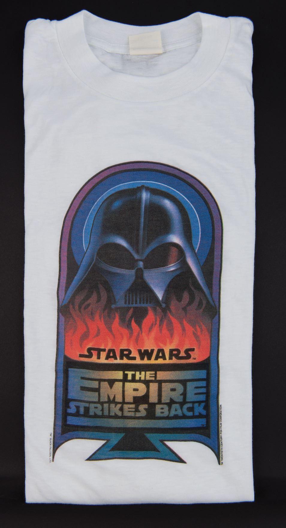 125c5a6b Star Wars: The Empire Strikes Back rare vintage 1979