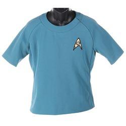 "DeForest Kelley ""McCoy"" Medical tunic for Star Trek: Phase II."