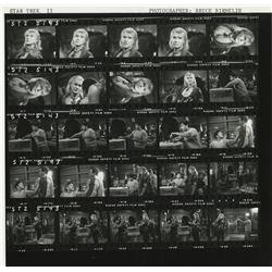 Star Trek II: The Wrath of Khan (200+) behind-the-scenes contact sheets.