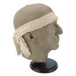 "Leonard Nimoy ""Spock"" headband from Star Trek IV: The Voyage Home."
