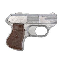 """Brion James """"Leon"""" stunt Derringer pistol from Blade Runner."""