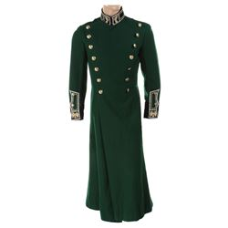 """Dune """"Atriedes"""" military coat."""