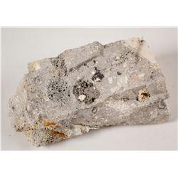 Choqueiimpe Gold-Silver Mine