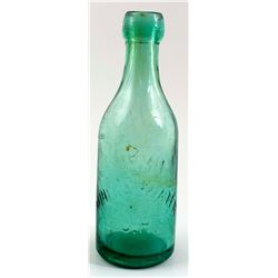 SUMMIT MINERAL WATER BOTTLE