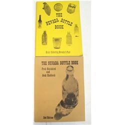 Nevada Bottle Book, Vols 1 &2 by Holabird