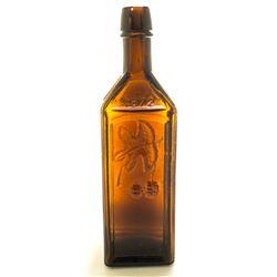 Doyle's Hop Bitters Bottle