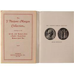 J. Pierpont Morgan Collection  Catalog