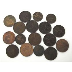 English Coinage