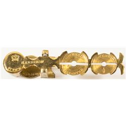 British Gold Coin Counterfeit Detector