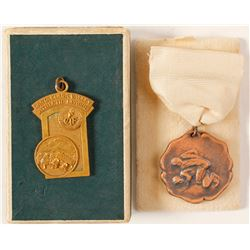 Athletic Medals