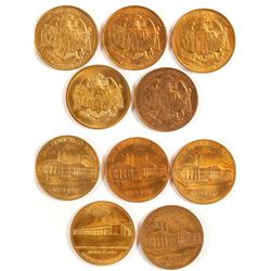 US Mint Medals